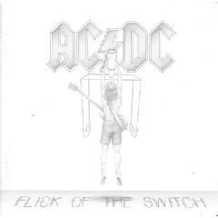 Ac / Dc - Flick Of The Switch (CD)