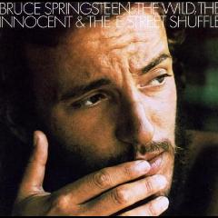 Bruce Springsteen - The Wild, Innocent & E Street Shuffle - Remastered (CD)