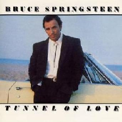 Springsteen Bruce - Tunnel Of Love (CD)