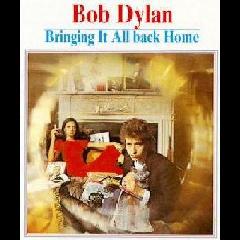 Dylan, Bob *** - Bringing It All Back Home (CD)