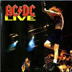 AC/DC - Live (Vinyl)