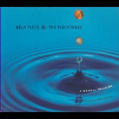 Bela Fleck & The Flecktones - Little Worlds (CD)
