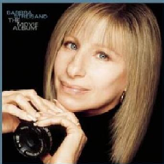 Streisand Barbra - The Movie Album (CD)