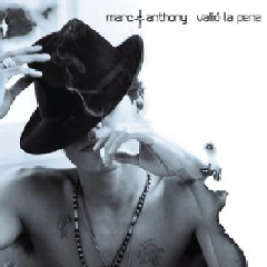 Marc Anthony - Valio La Pena (CD)