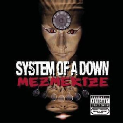 System Of A Down - Mesmerize (CD)