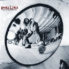 Pearl Jam - Rear View Mirror - Greatest Hits 1991-2003 (CD)