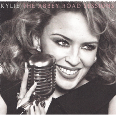 MINOGUE KYLIE - Abbey Road Sessions (CD)