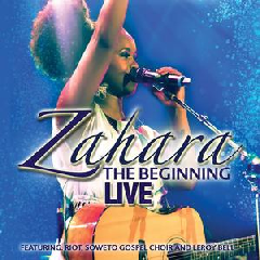 Zahara - The Beginning (CD)