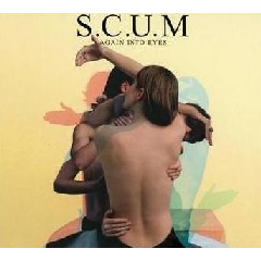 S.c.u.m. - Again Into Eyes (CD)
