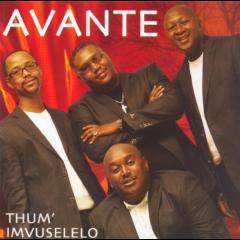 Avante - Thum' Imvuselelo (CD)