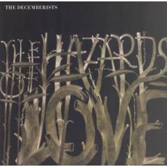 Decemberists The - Hazards Of Love (CD)