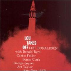 Donaldson Lou - Lou Takes Off - Remastered (CD)
