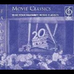 Movie Classics - Various Artists (CD)
