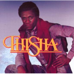 Thisha - Thisha (CD)
