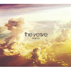 The Verve - Forth (CD)