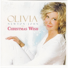 Olivia Newton - John - Christmas Wish (CD)