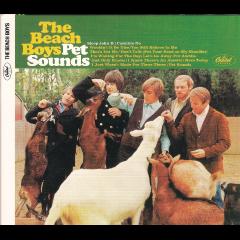 The Beach Boys - Pet Sounds (Mono & Stereo) (CD)