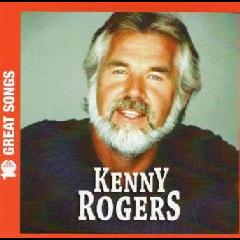 Rogers Kenny - 10 Great Songs (CD)
