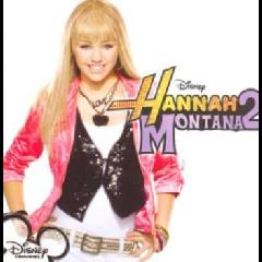 Soundtrack - Hannah Montana 2 (CD)