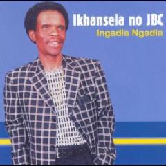 Ikhansela No Jbc - Ingadla Ngadla (CD)