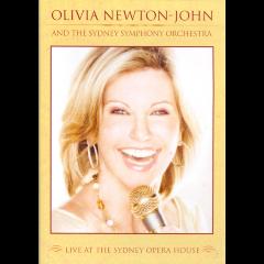 Newton John Olivia - Live At The Sydney Opera House (CD)
