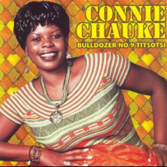 Chauke Conny - Titsotsi Bulldozer No 9 (CD)