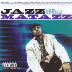 Guru's Jazzmatazz - Best Of Guru's Jazzmatazz (CD)