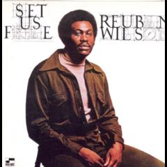 Wilson Reuben - Set Us Free - Remastered (CD)