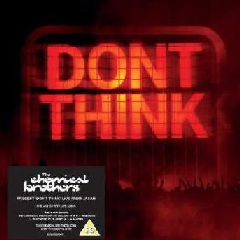Chemical Brothers The - Live In Japan (CD + DVD)