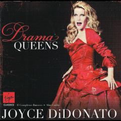 Didonato Joyce - Drama Queens (CD)
