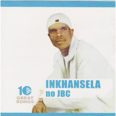 Ikhansela No Jbc - 10 Great Songs (CD)