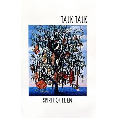 Talk Talk - Spirit Of Eden (2012) (CD)