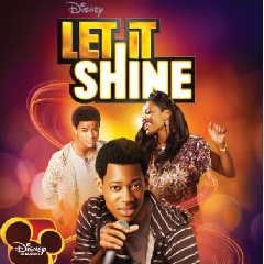 Soundtrack - Let It Shine (CD)
