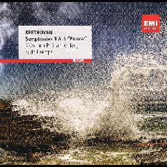 Kempe/muencher Philharmoniker - Symphonies Nos. 1 & 3 (CD)