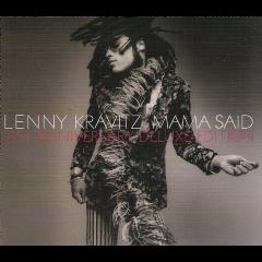 Kravitz Lenny - Mama Said (20th Anniversay Edition) (CD)