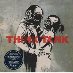 Blur - Think Tank - Limited Edition (CD)