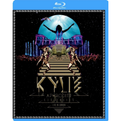 Minogue Kylie - Aphrodite - Les Folies - Live In London (Blu-Ray)