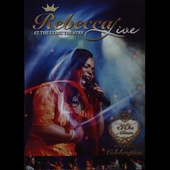 Rebecca - Live At The Lyric Theatre (DVD)