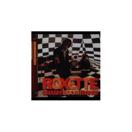 DOWNLOAD CD ROXETTE GRATUITO COMPLETO