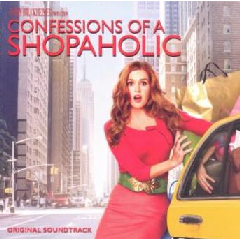 Soundtrack - Confessions Of A Shopaholic (CD)