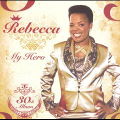 Rebecca - My Hero (CD)
