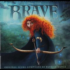 Soundtrack - Brave (CD)