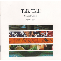 Talk Talk - Natural Order 1982-1991 (CD)