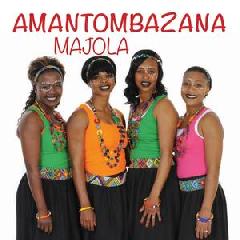 Amantombazana - Majola (CD)