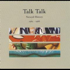 Natural History- Very Best of Talk Talk (CD/DVD)
