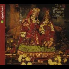 Radha Krisna Temple - Radha Krsna Temple (CD)
