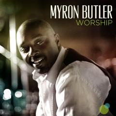 Myron Butler - Worship (CD)