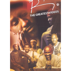 Ringo - Greatest Videos (DVD)