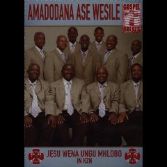 Amadodana Ase Wesile - In KZN (DVD)