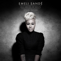 Sande, Emeli - Our Version Of Events - Special Edition (CD)